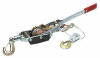 Автомобильная лебедка Libman Лебедка угловая 2т х 1,8м SKRAB