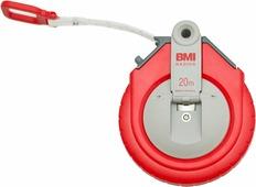BMI RADIUS 20m фибергласс измерительная рулетка