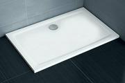 Душевой поддон Ravak GIGANT PRO 120x80 Flat, белый