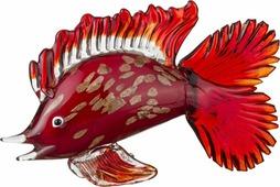 Фигурка декоративная Lefard Рыбка, 246-150, 30 х 8 х 20 см