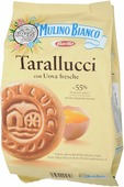 Mulino Bianco Tarallucci печенье песочное, 350 г