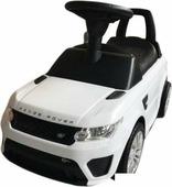Электромобиль Chi Lok Bo Range Rover (белый)