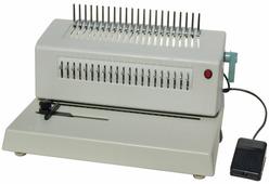 Переплетчик на пластиковую пружину Office Kit B2122E