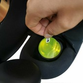 Защитная пленка для VR очков Samsung HMD Odyssey+ (1 комплект)