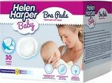 Прокладки для груди Helen Harper Baby Bra Pads 30 шт