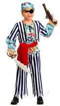 Карнавальный костюм Пират сказочный Арт. 5203 30 (рост 116 см)