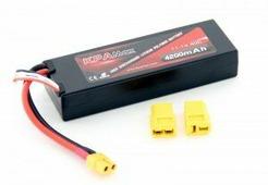 VANT Battery Аккумулятор LiPo 11.1V 3S 40C 4200mAh (XT60)