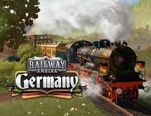 Railway Empire - Germany DLC (PC)