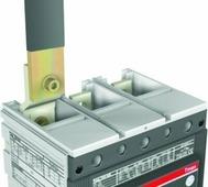1SDA0 13921 R1 Выводы силовые для стационарного выключателя EF T6 630 - S6 630 (комплект из 8шт.) ABB, 1SDA013921R1