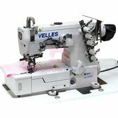 Промышленная плоскошовная машина Velles VC 8016 UD