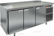 Стол морозильный HICOLD GN 111/BT (внутренний агрегат)