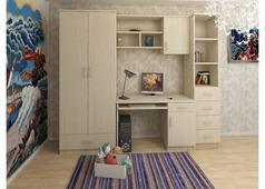 Набор мебели Серёжка (белфорт)
