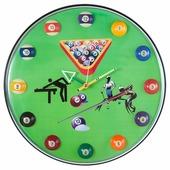 Часы настенные «12 шаров» D32 см 40.135.12.0 Weekend