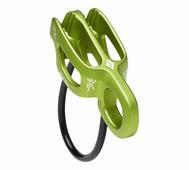 Страховочно-спусковое устройство Black Diamond ATC-Guide зеленый