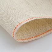 Zweigart (Германия) Канва Аида 14 3279/54 пшеничный/wheat (50x55 см)