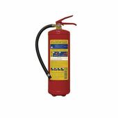 Огнетушители и системы автоматического пожаротушения Пожтехника ОП-6 з АВСЕ Миг