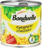 Bonduelle кукуруза сладкая, 340 г