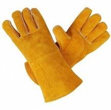 Амфора Перчатки Желтые