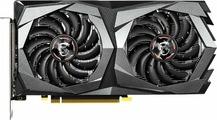 Видеокарта MSI GeForce GTX1650 GAMING X 4G (GTX 1650 GAMING X 4G)(4096Mb, GDDR5, 128bit)