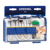Набор для чистки/полировки Dremel 13 мм (684)