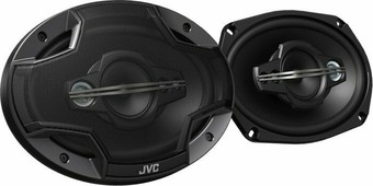 Коаксиальная АС JVC CS-HX6959