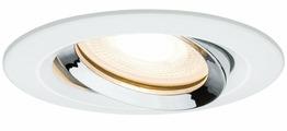 Встраиваемый светильник Paulmann 92903
