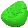 Кресло-мешок FLAGMAN Груша Мини салатовый (Г0.2-02)