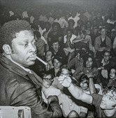 "B. B. King ""Сборник // Various - Ann Arbor Blues Festival 1969 Vol. 1"""