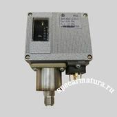 Датчик-реле давления ДЕМ-102С-2-02-2