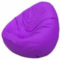 Кресло-мешок FLAGMAN Груша Мини фиолетовый (Г0.2-12)