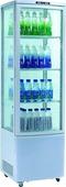 Холодильная витрина GASTRORAG RT-235W