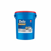 Смазка литиевая TEXACO Delo Grease MM EP 2 18 кг (804138ICE)
