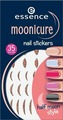 Наклейки для ногтей Essence Moonicure, №01, 5 г