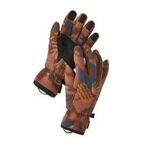 Перчатки patagonia