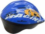 Шлем роллера Maxcity Baby Car размер XS