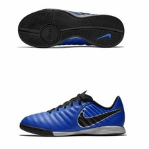 Футзалки NIKE LEGENDX VII ACADEMY IC AH7257-400 JR