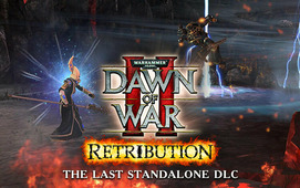 Sega Warhammer 40,000 : Dawn of War II - Retribution - The Last Standalone DLC (SEGA_2687)
