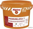 Краска Alpina Expert Premiumlatex 7. База 3 9.4л