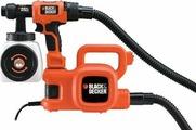 Краскораспылитель Black&Decker HVLP400