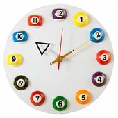 Часы настенные «12 шаров» D20,5 см 40.131.12.0 Weekend