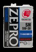Моторное масло IDEMITSU 1845041 5W-30 ZEPRO TOURING SN/GF-5 4л