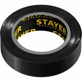 Изоляционная лента пвх STAYER 15 мм х 10 м, не поддерживает горение Protect-10 12291-D