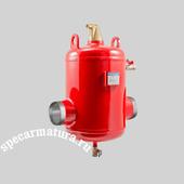 Сепаратор воздуха гранэйр тип С Ду50 с/с Ру10