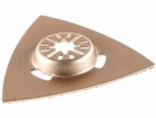Полотно для МФИ Hammer Flex 220-023 MF-AC 023 шлифпластина треугольная, 79мм, керамика, , шт