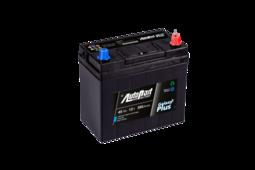 Аккумулятор AUTOPART AP451 45Ah/380A (L+)