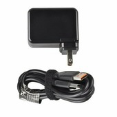 Зарядное для ноутбука ASX Adapter 20V 2A 40W Lenovo Yoga 3 Pro 13-5Y70 5Y711