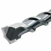 Бур по бетону SDS-Plus, 16 х 310 мм, Практика Профи {033-796}