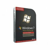 Microsoft Windows 7 Ultimate RU 32-bit/64-bit ESD [GLC-02276-E]