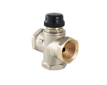 Клапан трехходовой смесительный (c центральным смешением) (АРТ. VT.MR02.N.0603)