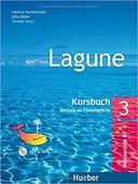 "Hartmut Aufderstrasse ""Lagune 3 Kursbuch (+ Audio CD)"""